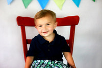 Dylan's 2 yr session